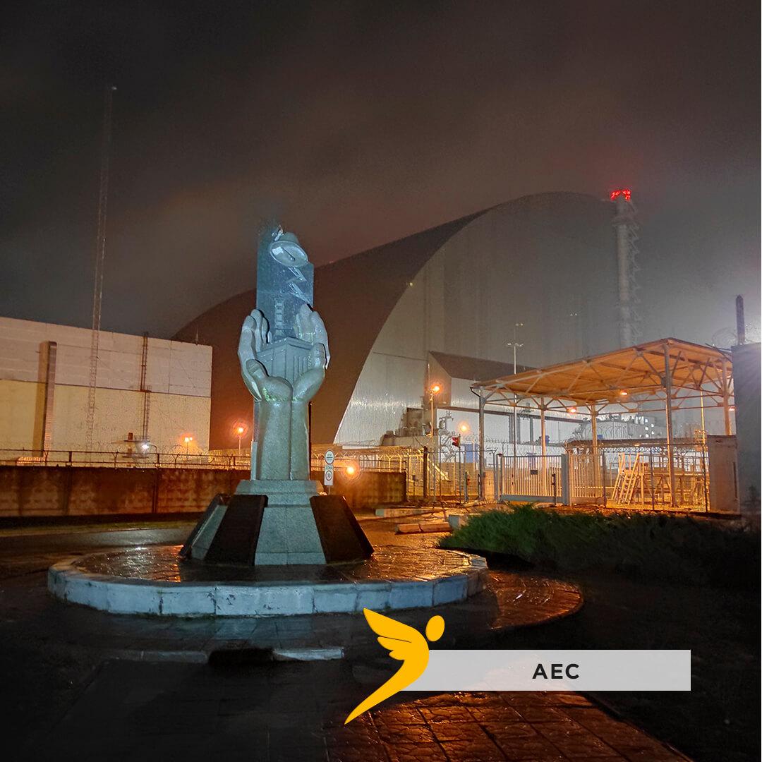 Chornobyl-3